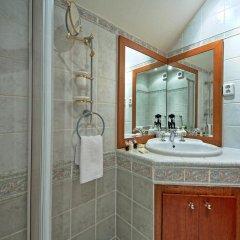 Отель Tyn Square ванная фото 2