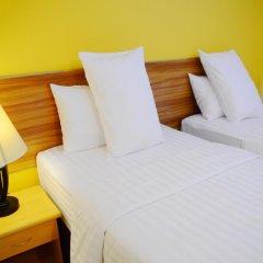 Отель The Melrose 3* Номер Делюкс с 2 отдельными кроватями фото 5