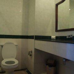 Queenco Hotel & Casino 4* Номер Делюкс с различными типами кроватей фото 4