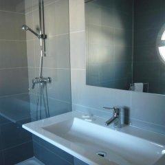 Отель KR Hotels - Albufeira Lounge 3* Стандартный номер с двуспальной кроватью фото 10