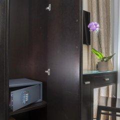 Yes Hotel 3* Стандартный номер с различными типами кроватей фото 8