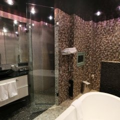 Гостиница Elite в Санкт-Петербурге отзывы, цены и фото номеров - забронировать гостиницу Elite онлайн Санкт-Петербург ванная фото 2