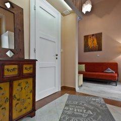 Апартаменты Andrassy Studio Будапешт удобства в номере