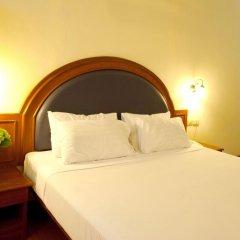 Отель P.S Hill Resort 3* Улучшенный номер с двуспальной кроватью фото 3