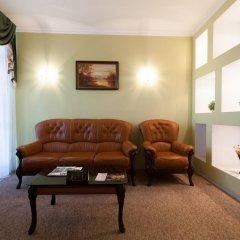 Гостиница ИжОтель 3* Люкс с двуспальной кроватью фото 7