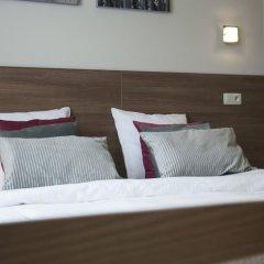 Отель Antwerp Inn 3* Стандартный семейный номер с двуспальной кроватью фото 4