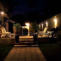 Отель Villa 61 Шри-Ланка, Берувела - отзывы, цены и фото номеров - забронировать отель Villa 61 онлайн бассейн фото 3