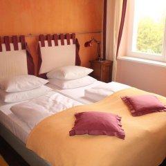 Hotel Art Nouveau 3* Стандартный номер с различными типами кроватей фото 2