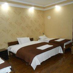 Отель Bridge Стандартный номер с различными типами кроватей фото 6
