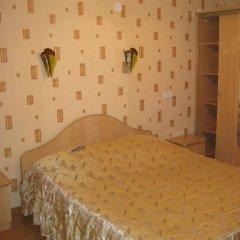Гостиница Cottage Inn Улучшенный номер с различными типами кроватей фото 4
