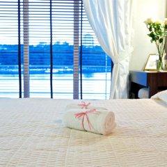 Отель Баккара 3* Номер Делюкс фото 5
