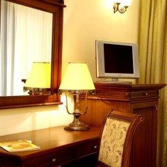 Гостиница Каспий 3* Стандартный номер разные типы кроватей фото 3