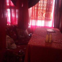 Гостиница Beliy Kakadu спа фото 2