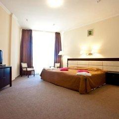 Гостиница Черное Море Бугаз 3* Стандартный номер с различными типами кроватей фото 8