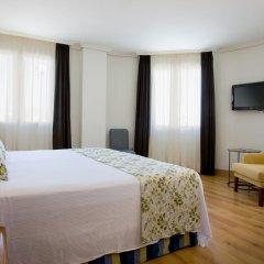 Отель NH Córdoba Guadalquivir 4* Стандартный номер с различными типами кроватей фото 4