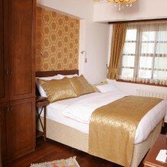 Бутик-отель Old City Luxx 3* Стандартный семейный номер с двуспальной кроватью