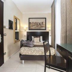 Yes Hotel 3* Номер Комфорт с различными типами кроватей фото 7