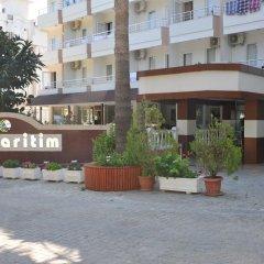 Sun Maritim Hotel Турция, Аланья - 1 отзыв об отеле, цены и фото номеров - забронировать отель Sun Maritim Hotel онлайн парковка