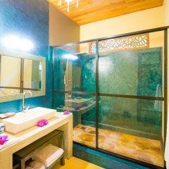Galavilla Boutique Hotel & Spa 3* Улучшенный номер с различными типами кроватей фото 8