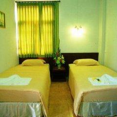 Отель Thaksin Grand Home 2* Стандартный номер с различными типами кроватей