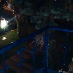 Artur Hotel Берат балкон
