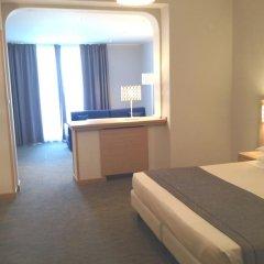 Park Hotel Suisse 4* Стандартный номер фото 7