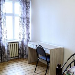 Riga Park Hostel Стандартный номер с различными типами кроватей фото 4