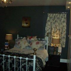 Отель Fifth Milestone Cottage - B&B 4* Номер Делюкс с различными типами кроватей