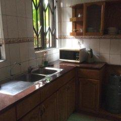 Отель Osda Guest House в номере фото 2