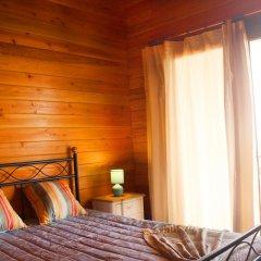Отель Quinta de Milhafres комната для гостей фото 5