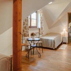 Karlamuiza Country Hotel Семейный люкс с двуспальной кроватью фото 8