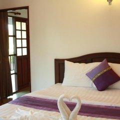Отель Waterside Resort 3* Стандартный номер с различными типами кроватей фото 13