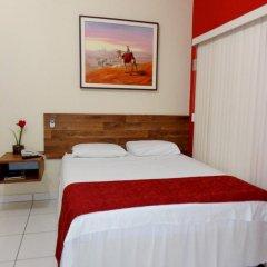 Hotel Marrocos 3* Стандартный номер с различными типами кроватей фото 17