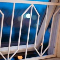 Luxury Hostel Стандартный номер фото 2