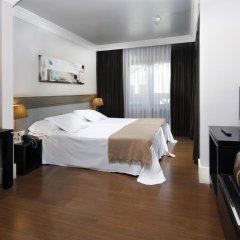 Hotel Condado удобства в номере