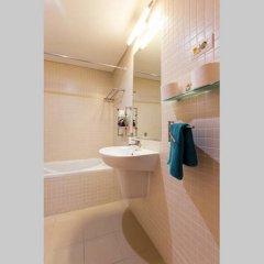 Отель in Lisbon Португалия, Лиссабон - отзывы, цены и фото номеров - забронировать отель in Lisbon онлайн ванная