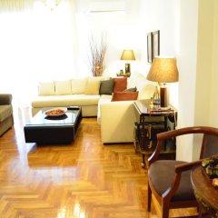 Отель Pedion Areos Park 5 - Center 5 Улучшенные апартаменты с различными типами кроватей фото 21