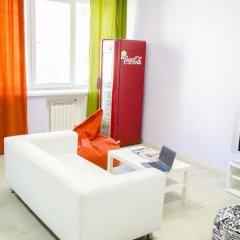 Хостел Достоевский комната для гостей фото 4