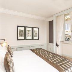 Hotel Indigo Rome - St. George 5* Стандартный номер с различными типами кроватей фото 4