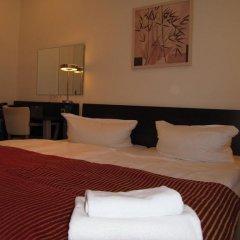 Отель Royal Plaza 3* Стандартный номер с двуспальной кроватью фото 11