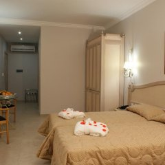 Solana Hotel & Spa 4* Номер Interior