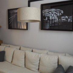 Отель Zenit San Sebastián 4* Люкс с различными типами кроватей фото 3