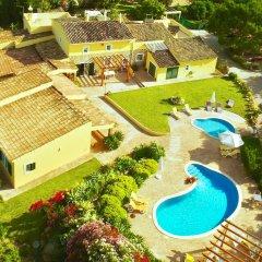 Отель Quinta Matias бассейн