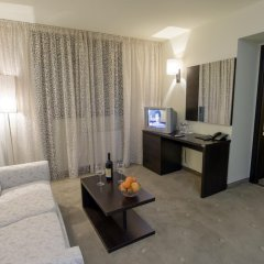Отель Belmont Ski & Spa комната для гостей
