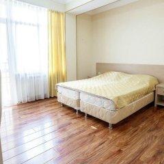 Гостиница Esse House Стандартный семейный номер с различными типами кроватей