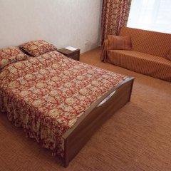 Гостиница Ливадия 3* Полулюкс с разными типами кроватей фото 2