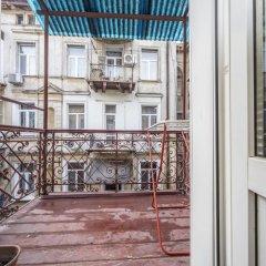Гостиница GoodRest on Ekaterininskaya балкон
