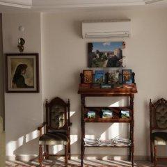 Hotel Ave Maria Сельчук гостиничный бар