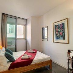 "Отель ""Le Bateau du Royal Luxembourg"" by Nestor&Jeeves Ницца комната для гостей фото 2"
