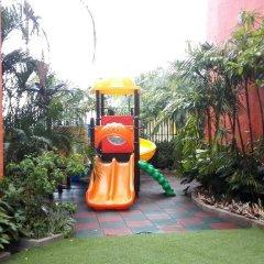 Отель Lovely Condo Паттайя детские мероприятия
